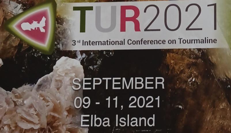 Elba: Den 2 Konference