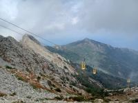 Elba: Den 3 Monte Cappane