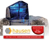 Mnichov Mineralientage